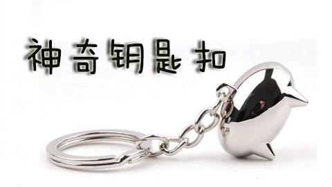 神奇钥匙扣